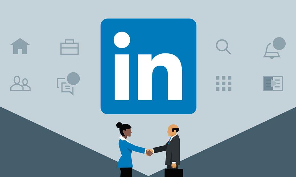 LinkedIn, come funziona il suo algoritmo?