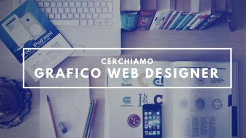 SwitchUp cerca grafico web designer