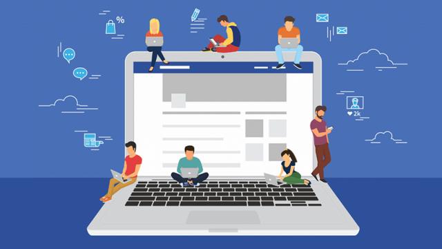 Aggiornamento privacy per Facebook: in arrivo i commenti privati