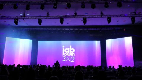 SwitchUp a IAB Forum 2019: tutte le novità del digitale