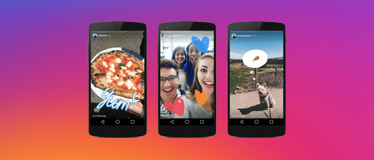 Instagram Stories: 6 errori da evitare