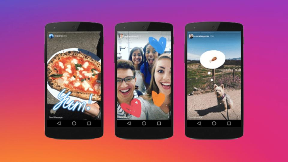 Instagram Stories: ecco perché tutti i brand dovrebbero usarle