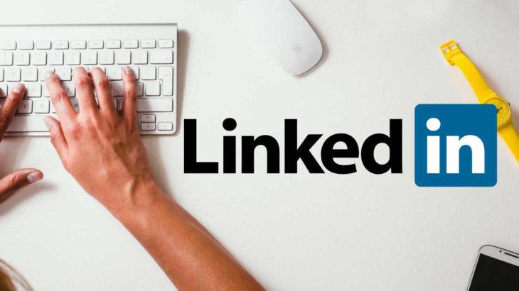 Su Facebook e Instagram si può passare il tempo, su LinkedIn lo si investe