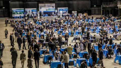 SwitchUp a Expandere: le opportunità di vendita nell'era di Internet