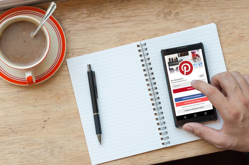 Hai già provato Pinterest Ads per la tua azienda?