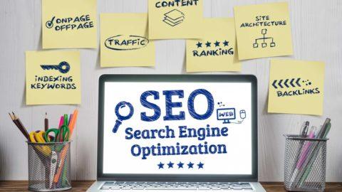 Ottimizzazione SEO: come migliorare le prestazioni del tuo sito in 5 mosse