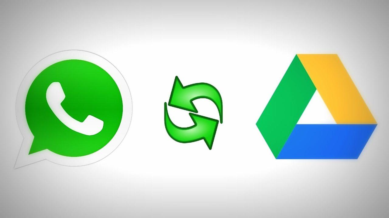 Backup dei dati di WhatsApp su Google Drive: cosa cambierà?