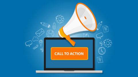 Call to action belle e semplici, ovvero: microcopy e macro impatto!