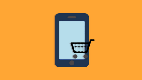 E-commerce: lo shopping è sempre più mobile