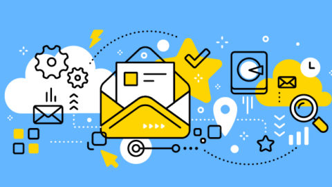 E-mail marketing: una piccola guida per scrivere grandi contenuti