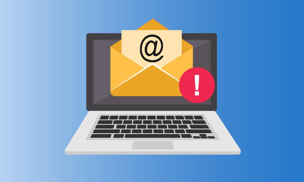 I clienti non aprono le e-mail che invii? Forse commetti degli errori!