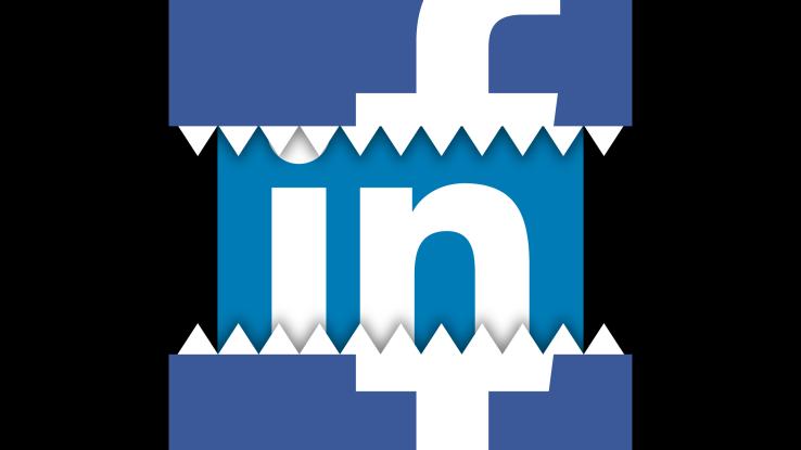 Facebook e il pulsante del lavoro: una sfida a LinkedIn