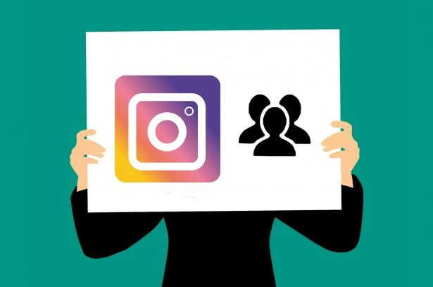 Instagram: è guerra ai follower finti