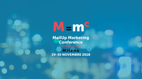 SwitchUp al Bootcamp della MailUp Marketing Conference