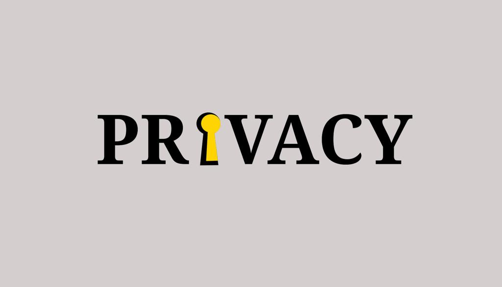 Privacy online: tante promesse, ancora poca sostanza