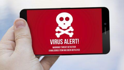 Malware Android: 580mila utenti vittime di app contraffatte