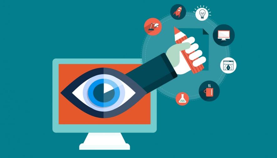 5 consigli per il Visual Content Marketing